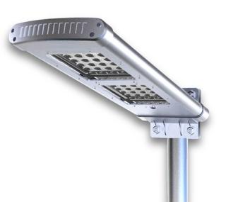 Solárna lampa S-Light 2