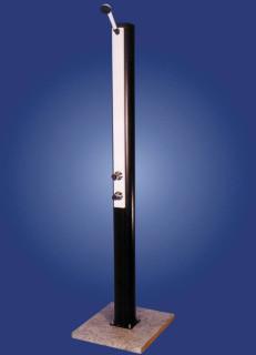 Solárna sprcha Helios Jumbo klasik