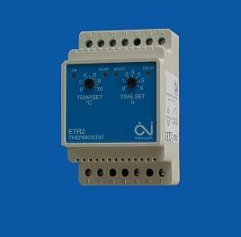 Elektronický termostat ETR2-1550