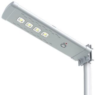 Solárna lampa S-light 6