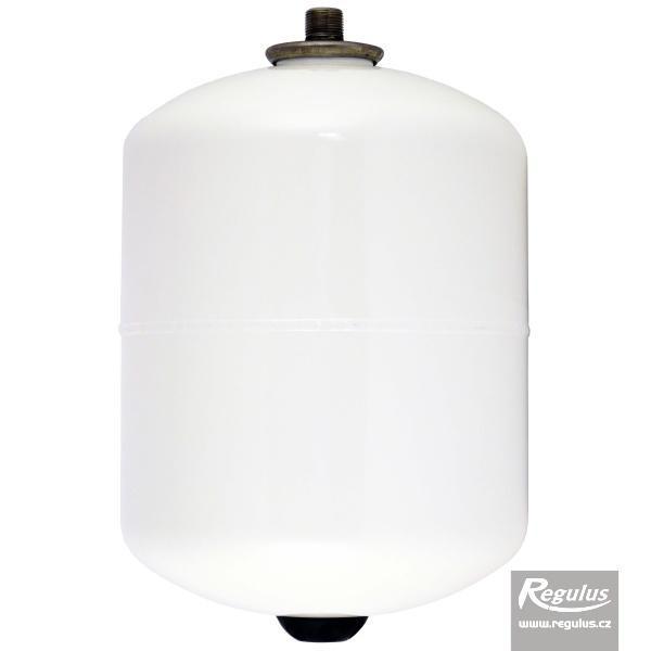 Expanzní nádoba pro pitnou vodu