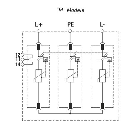 STPT12-5K1000V-YPV